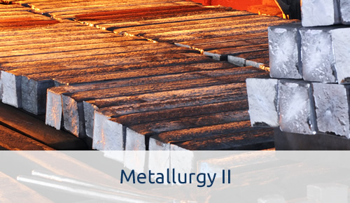 Metallurgy II